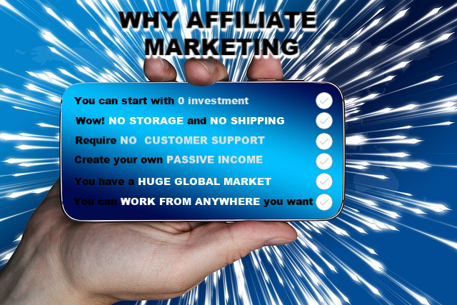 """Why Become an Affiliate Marketer!<span class=""""wtr-time-wrap after-title""""><span class=""""wtr-time-number"""">2</span> min read</span>"""